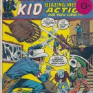 Rawhide Kid # 112, 2.5 GD +