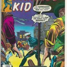 RAWHIDE KID # 141, 4.5 VG +