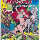 Red Sonja # 1, 7.5 VF -