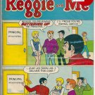 Reggie And Me # 40, 4.5 VG +