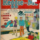 Reggie And Me # 41, 4.5 VG +