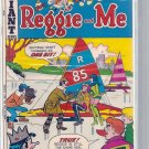 REGGIE AND ME # 54, 7.5 VF -