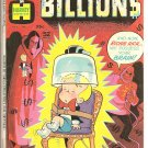 Richie Rich Billions # 1, 4.5 VG +