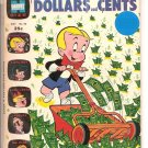 Richie Rich Dollars & Cents # 42, 7.5 VF -