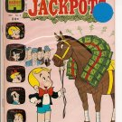 Richie Rich Jackpots # 2, 7.5 VF -