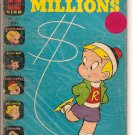 Richie Rich Millions # 8, 2.0 GD