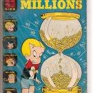 Richie Rich Millions # 22, 4.0 VG