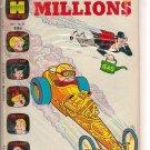 Richie Rich Millions # 41, 6.0 FN
