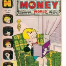 Richie Rich Money World # 3, 5.5 FN -