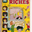 Richie Rich Riches # 2, 4.5 VG +