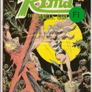 Rima, The Jungle Girl # 4, 6.0 FN