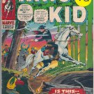 Ringo Kid # 8, 4.5 VG +