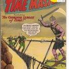 Rip Hunter Time Master # 16, 4.5 VG +