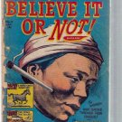 RIPLEY'S BELIEVE IT OR NOT # 3, 1.0 FR