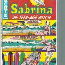 SABRINA THE TEEN-AGE WITCH # 28, 4.5 VG +