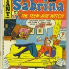 Sabrina, The Teen-Age Witch # 1, 4.5 VG +