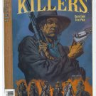 Saint Of Killers Preacher Special # 1, 7.0 FN/VF