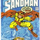 Sandman # 1, 6.5 FN +