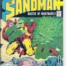 Sandman # 2, 4.5 VG +