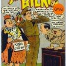 Sargent Bilko # 7, 3.0 GD/VG