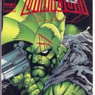 Savage Dragon # 1, 9.4 NM