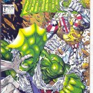 Savage Dragon # 2, 9.2 NM -