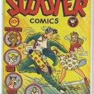 Scooter Comics # 1, 6.0 FN