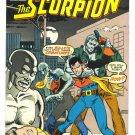 Scorpion # 2, 8.0 VF