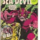 Sea Devils # 31, 5.0 VG/FN