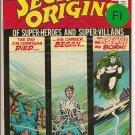 Secret Origins # 5, 6.0 FN