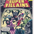 Secret Society of Super-Villains # 3, 6.5 FN +