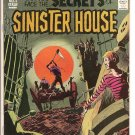 Secrets of Sinister House # 6, 6.0 FN