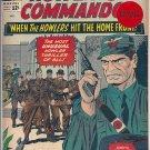 Sgt. Fury # 24, 3.0 GD/VG