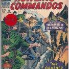 Sgt. Fury # 36, 3.0 GD/VG