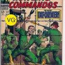 Sgt. Fury # 57, 3.5 VG -