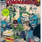 Sgt. Fury # 59, 5.0 VG/FN