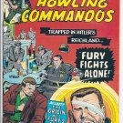 Sgt. Fury # 129, 4.0 VG