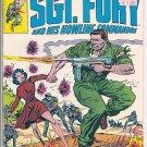 Sgt. Fury # 150, 7.5 VF -