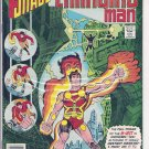 Shade, The Changing Man # 1, 6.5 FN +