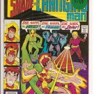 Shade, The Changing Man # 2, 7.0 FN/VF