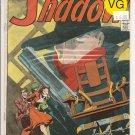 Shadow # 3, 4.0 VG