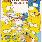 Simpsons Comics # 4, 9.4 NM