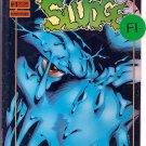 Sludge # 1, 5.5 FN -