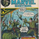 Special Marvel Edition # 9, 6.0 FN