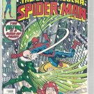 SPECTACULAR SPIDER-MAN # 4, 6.5 FN +