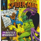 Spectacular Spider-Man # 16, 8.0 VF