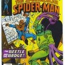 Spectacular Spider-Man # 16, 8.0 VF
