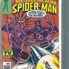 SPECTACULAR SPIDER-MAN # 27, 6.0 FN