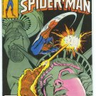 Spectacular Spider-Man # 42, 8.5 VF +