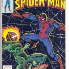 SPECTACULAR SPIDER-MAN # 56, 4.5 VG +